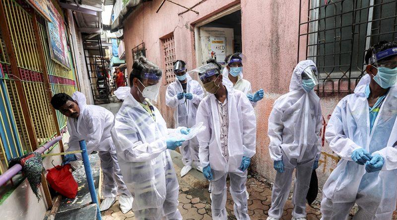 Modi says India's coronavirus spread at critical juncture – Live | News