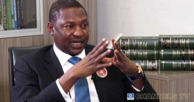Malami reacts to whistleblower's claims on unpaid funds – Newsdiaryonline