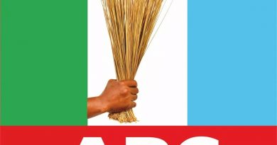 APC in crisis - Governors open up