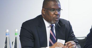 Ademola Adeyemi-Bero: providing direction for Nigeria's indigenous oil firms