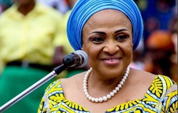 Video: Ajimobi's Wife Accuses Governor Makinde Of Neglect