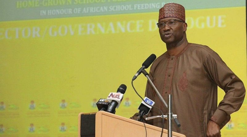 Effect Of Increasing COVID-19 Cases Will Be Seen In 3 Weeks: FG
