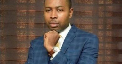 Chuks Umezulora: Lighting Nigeria one solar panel at a time