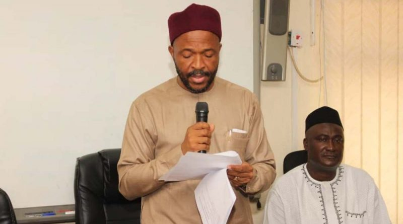 FG Lists Conditions For Reopening Schools