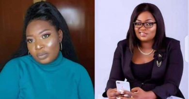 Former Staff Calls Out Actress Funke Akindele Over Alleged Abuse
