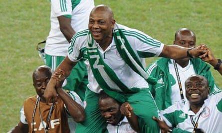 Four Years On: Drogba, Yobo, CAF, NFF, Nigerians Remember The Late Stephen Keshi :: Nigerian Football News