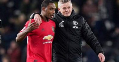 Ighalo Boosts United To Tough Draw At Spurs :: Nigerian Football News
