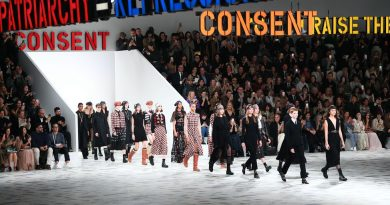 Why Luxury Brands Aren't Giving Up on Fashion Month | Breaking News, News & Analysis