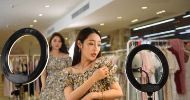 Expecting Miracles from China's Retail Market? Don't. | BoF Professional, China Decoded