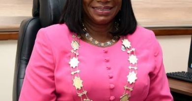 ICAN Elects New President, Promises To Partner With Govt On Economic Priorities — Economic Confidential