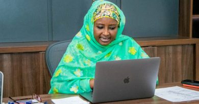 Mrs Bagudu mulls multi-sector collaboration – Newsdiaryonline