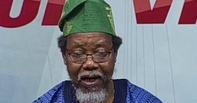 Olatunde Makanju – Sportsman, Teacher, Sports Psychologist At 70!