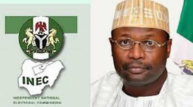 INEC sets up dedicated portal for form submission – Newsdiaryonline