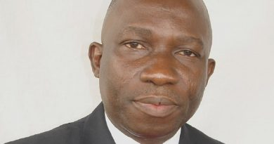 DG Copyright Commission Caught In Web Of Corruption, Abuse Of Office