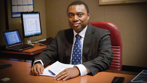 Standard Bank Group CEO Sim Tshabalala Affirms Bank's Commitment to Sustainable Development