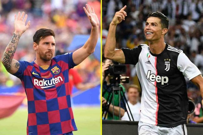 Messi Exit From Barca Will Be Felt More Compared To Cristiano's