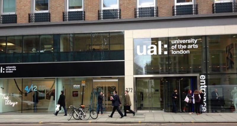 UAL/ISH International Postgraduate Scholarships 2020/2021
