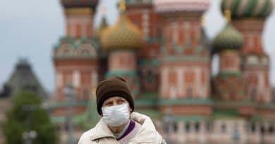 Moscow, UK move to ease coronavirus lockdowns: Live updates | News
