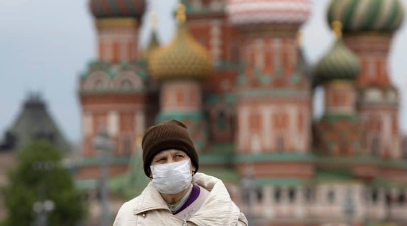 Moscow, UK move to ease coronavirus lockdowns: Live updates | News