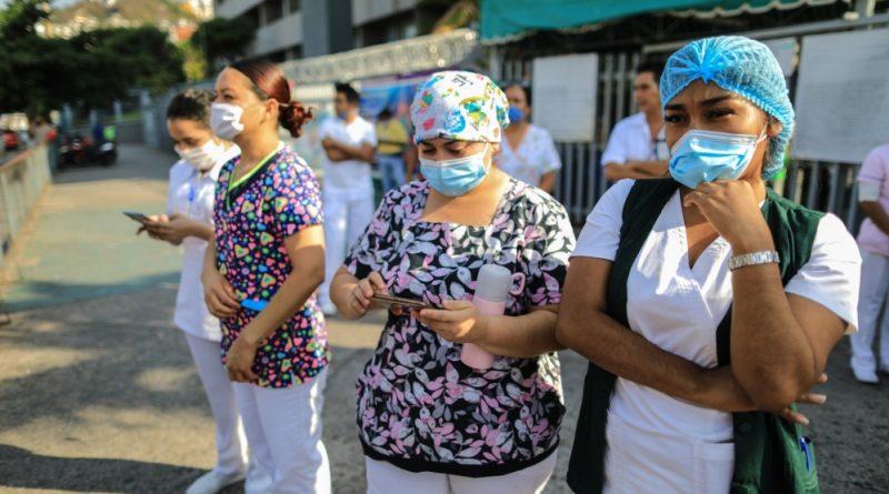 Latin America hits 70,000 coronavirus deaths: Live updates | News