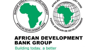 Information and Communication Technology Officer (Country Office), CHIS3 at the African Development Bank Group (AfDB)