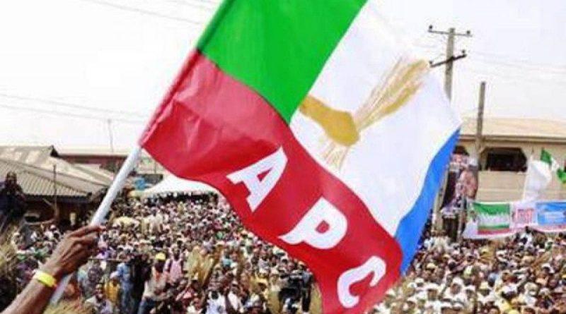 APC To Screen 6 Governorship Aspirants