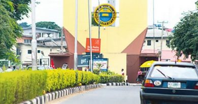 Drama Brews As Three Students Accuse UNILAG Lecturer Of 'Sexual Assault, Groping'