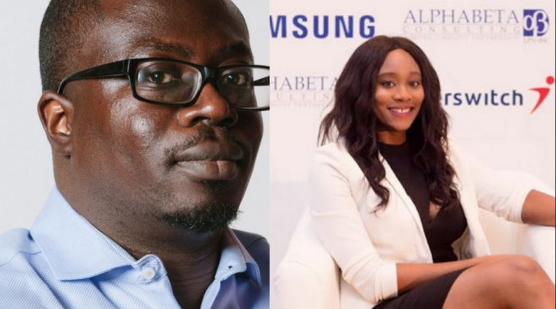 Popular Tech Entrepreneur, Kendall Ananyi Denies Sexual Harassment Allegation After Being Called Out By Female Tech Consultant