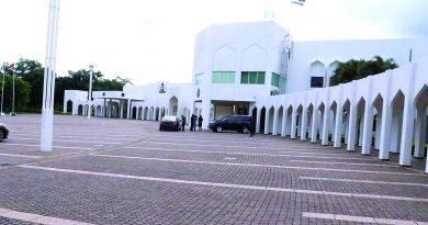 Aisha's ADC, Escort Commander, Riot Cops May Face Panel This Week