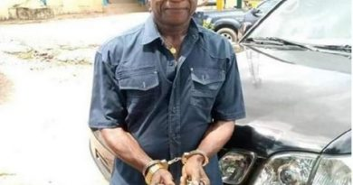 Update On The Anambra Billionaire Who Was Caught With A Gun By Policemen On Patrol