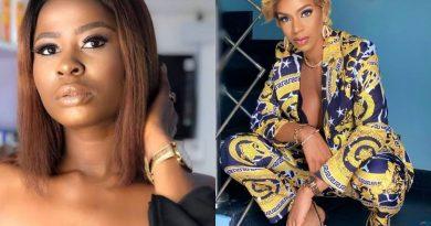 BBNaija reunion: Nigerians attack Venita, Mercy, ex-housemates for 'disgracing' Ella on national TV