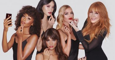 What Puig's acquisition of Charlotte Tilbury means for beauty – Glossy