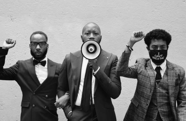 A March for Juneteenth and Beyond – WWD