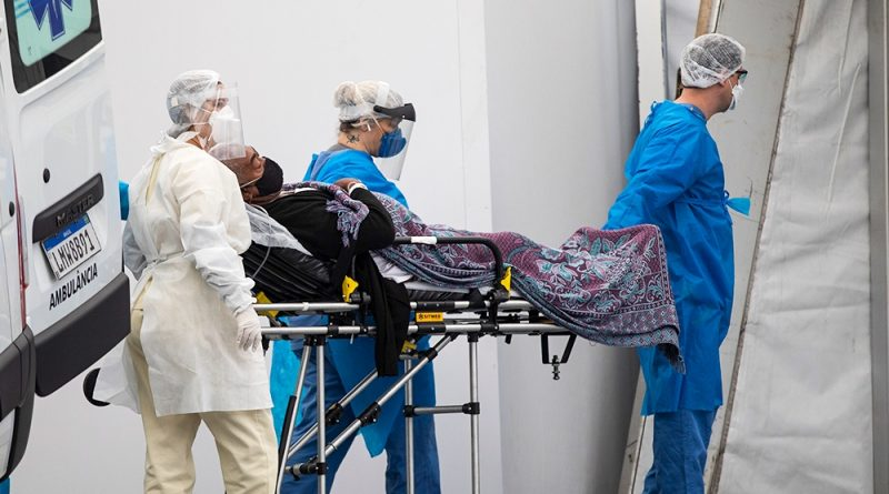 Global coronavirus death toll surges past 400,000: Live updates   News