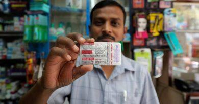 Hydroxychloroquine test against coronavirus halted: Live updates | News