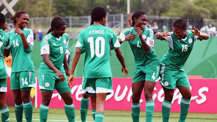 Super Falcons: NFF Urged To Stop Foreign Coach Search :: Nigerian Football News