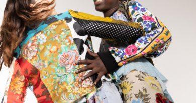 Dispatches From Digital London Fashion Week, Day One – WWD
