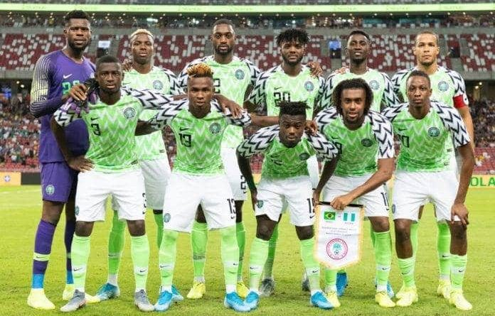 Nigerians Abroad: Nwakaeme On Target But Bad Day At The Office For Other Super Eagles Stars :: Nigerian Football News