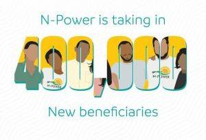 Npower Build Registration 2020 News