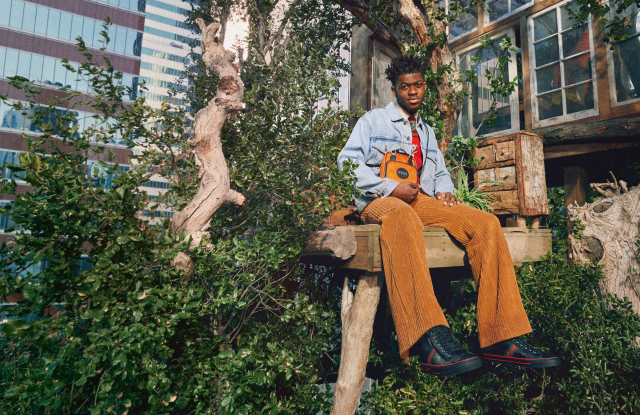 Gucci Launches Off the Grid Sustainable Collection – WWD