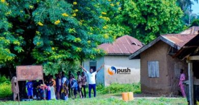 A Community's Quest For Water And Akinyele LGA Clean Water ProjectNaijaGists.com