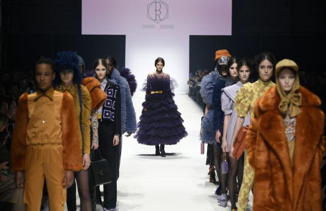 Frankfurt Claims German Fashion Week, Leaves Berlin Designers Reeling – WWD