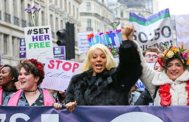 Munroe Bergdorf Joins L'Oréal Diversity Board in the U.K. – WWD