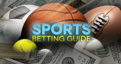 The Most Important Sports Betting Terms Explained