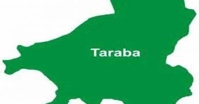 Shomo/Jole crisis: Taraba constitutes judicial commission of inquiry