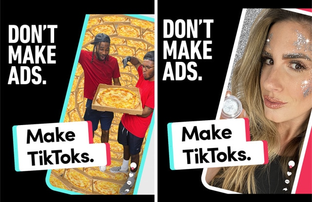 TikTok Pitches Hard to Brands, YouTube Focuses on TV Screens – WWD