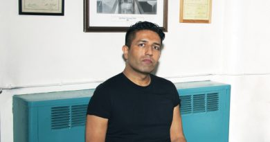 Osman Yousefzada Talks Culture, COVID-19, Fashion's Diversity Issues – WWD