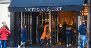 Victoria's Secret U.K. Explores Refinancing Options, Possible Sale – WWD