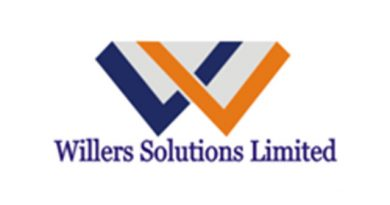 Sales Executive (hORECA) at Willers Solutions Limited