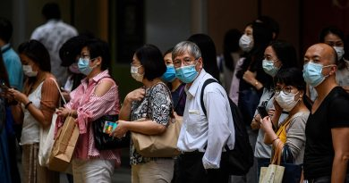 Hong Kong braces for toughest ever coronavirus curbs: Live | News